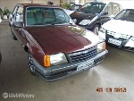 Foto Chevrolet monza 1.8 sl/e 8v álcool 2p manual 1990/