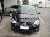 Foto Volkswagen polo 1.6MI 4P 2010/2011 Flex PRETO