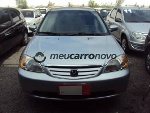 Foto Honda civic 1.8 lxs sedan 16v 4p 2001/2002 flex...
