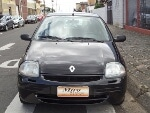 Foto Renault Clio Hatch. 1.0 16V Alize