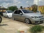 Foto Fiat Palio rebaixado - 2005