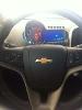 Foto Gm - Chevrolet Sonic - 2012