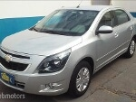 Foto Chevrolet cobalt 1.8 mpfi ltz 8v flex 4p manual...