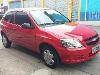 Foto Chevrolet Celta Motor 1.0 2012/2013 Vermelho 3...