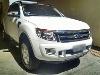 Foto Ford Ranger 2013 Limited 2014 Completa Branca...