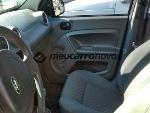 Foto Ford fiesta hatch (class) (kinetic) 1.6...
