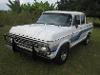 Foto Chevrolet D10 Cabine Dupla Diesel 1981