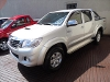 Foto Toyota hilux 3.0 srv 4x4 cd 16v turbo...