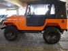 Foto Jeep Ford/willys 1974 4x4