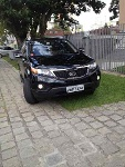 Foto Kia Sorento 3.5 V6 Awd 278 Cv 2011/2012 Aut. 7...