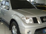 Foto Nissan Frontier 2010 automatica - 2010