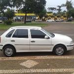 Foto Volkswagen gol 1.8mi geracao iii 4p 2002...