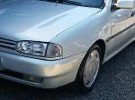 Foto VW Gol 2.0 Turbo Legalizado - 1998