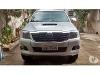 Foto Hilux SRV 3.0 diesel automático 2012 > abax...