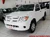 Foto Toyota Hilux CS 2.5 Turbo 2008