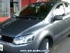 Foto VOLKSWAGEN FOX Cinza 2012/2013 Gasolina e...