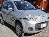 Foto Fiat uno vivace 1.0 EVO 8V 4P 2011/2012 Flex PRATA