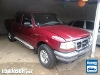 Foto Ford Ranger C.Dupla Vermelho 1998 Diesel em...