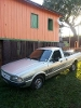 Foto Ford pampa 91 1991