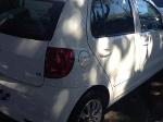 Foto Vw - Volkswagen Fox Trend 1.6 branco - 2012