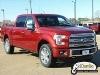 Foto Ford F150 - Novo - Vermelha - 2016 - R$ 460.000,00
