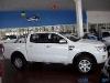 Foto Ford Ranger XLT Branca 2014 flex 2014