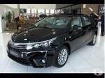 Foto Toyota Corolla Altis 2.0 16V Flex - 2015