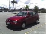 Foto Seat cordoba 1.8 sxe 8v gasolina 4p manual /1999