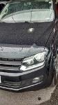 Foto Amarok 4x4 diesel impecável só 19.000 km 2013