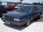 Foto Volkswagen santana gls 1.8 2p 1988