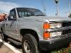Foto Chevrolet Silverado DLX 4.2 Diesel