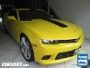 Foto Chevrolet Camaro Amarelo 2013/2014 Gasolina em...