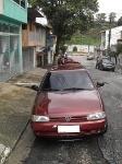 Foto Volkswagen parati 1 0 mi plus 16v 4p sao paulo sp
