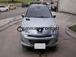 Foto Peugeot 207 sedan passion xr 1.4 8V(FLEX) 4p...