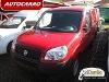 Foto Fiat doblo 1.3 16V · Usado · Vermelha · 2015 ·...