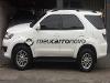 Foto Toyota hilux sw4 4x2 sr 2.7 2013/ Gasolina BRANCO