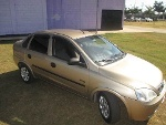 Foto Chevrolet Corsa Sedan Maxx 1.0 Flexpower 8v 4p