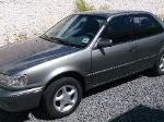 Foto Toyota Corolla 1.8 automatico 2001