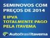 Foto Kia Cerato 1.6 16V (aut)