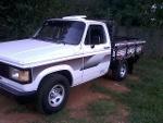 Foto Chevrolet d20 85