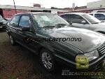 Foto Volkswagen santana 1.8 2P 1991/ Gasolina VERDE