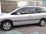 Foto Chevrolet Zafira 2003 Linda, Completassa, Ar,...