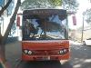 Foto Fh motorhome 1992 diesel branca e laranja