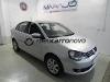 Foto Volkswagen polo sedan 1.6 8v comfort. 4P 2012/...