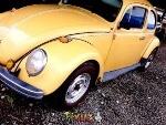 Foto Volkswagen Fusca 1500 - 1970