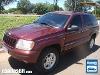 Foto Jeep Grand Cherokee Vermelho 2000/ Gasolina em...
