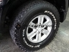 Foto Mitsubishi l-200 triton c.DUP 4X4-AT 3.5 V-6 2008/