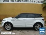 Foto Land Rover Range Rover Evoque Branco 2013/2014...