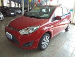 Foto Ford Fiesta Hatch SE 1.0 RoCam (Flex)