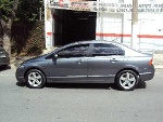 Foto Civic 1.8 Lxs Sedan 16v Flex 4p Automático